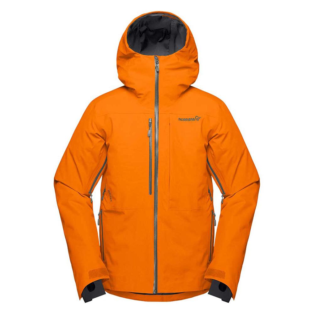 lofoten Gore-Tex insulated Jacket (M)