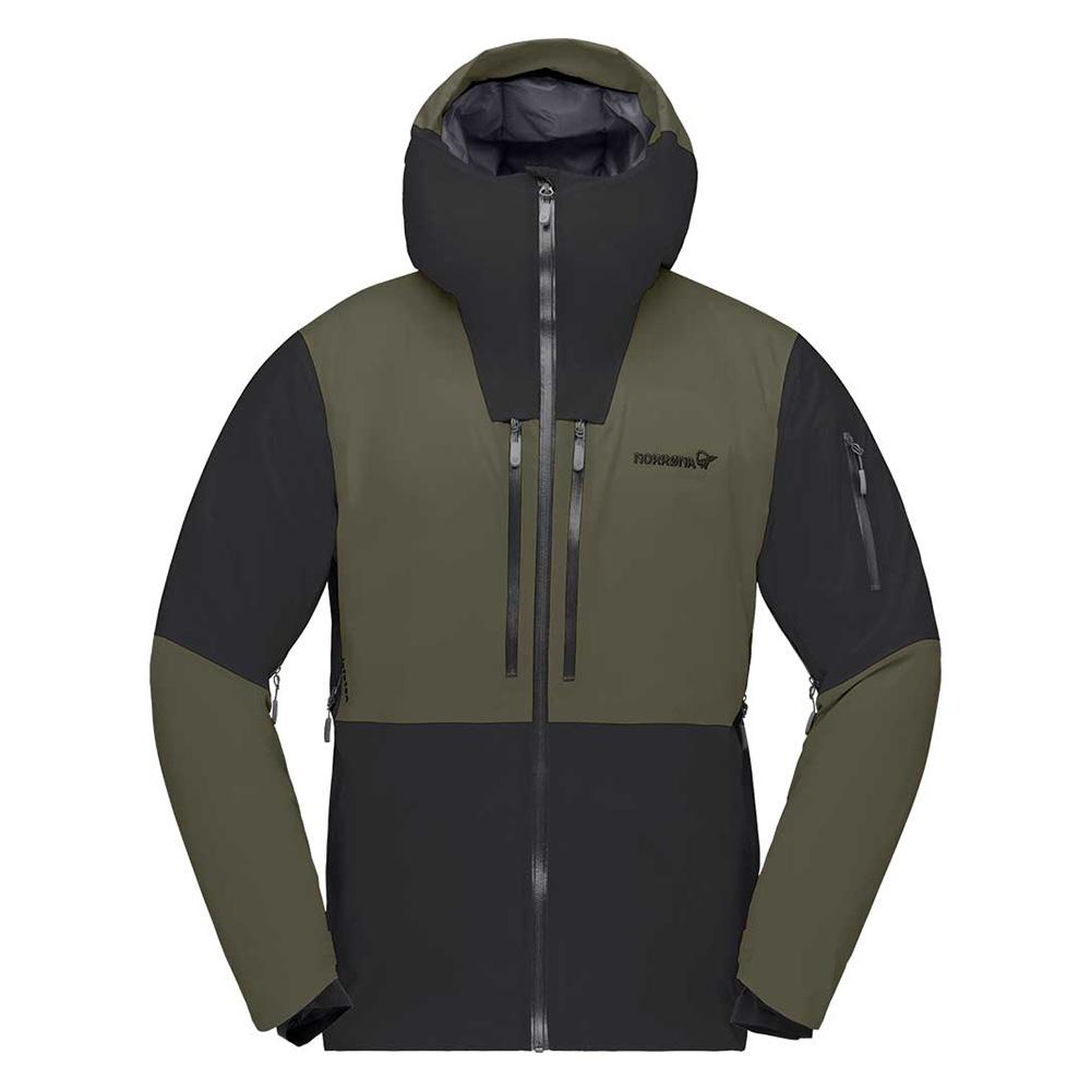 lofoten Gore-Tex thermo80 Jacket (M)