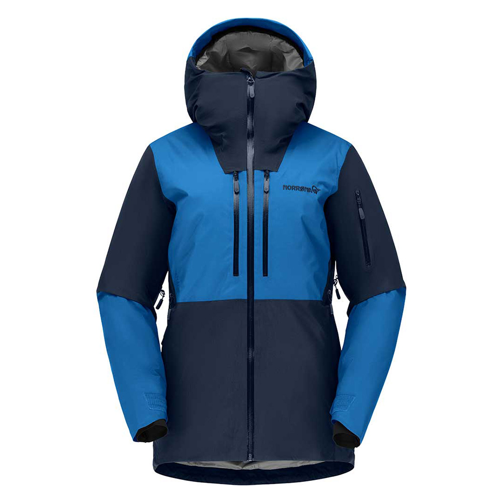 lofoten Gore-Tex thermo100 Jacket (W)