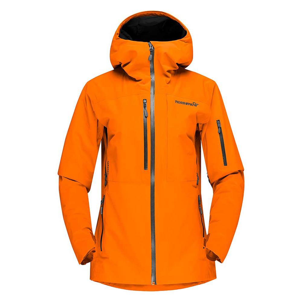 lofoten Gore-Tex insulated Jacket (W)