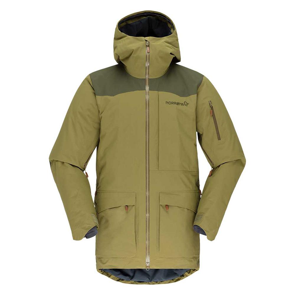 tamok Gore-Tex thermo80 Jacket (M)
