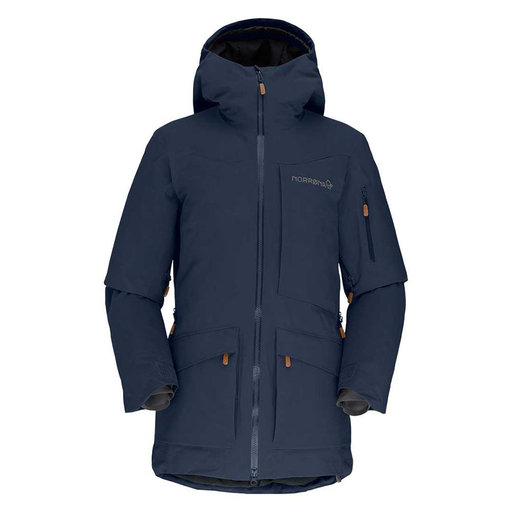 tamok Gore-Tex thermo80 Jacket (W)