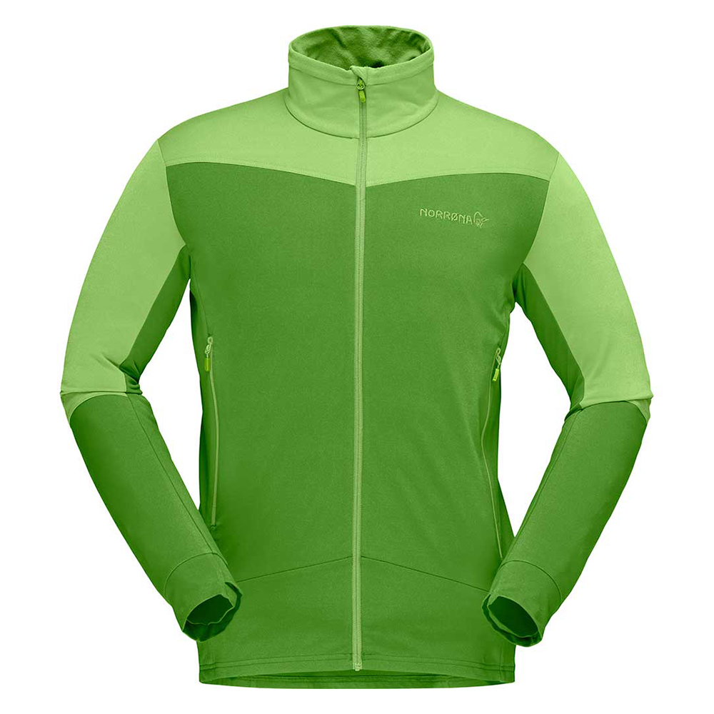 falketind warm1 stretch Jacket (M)