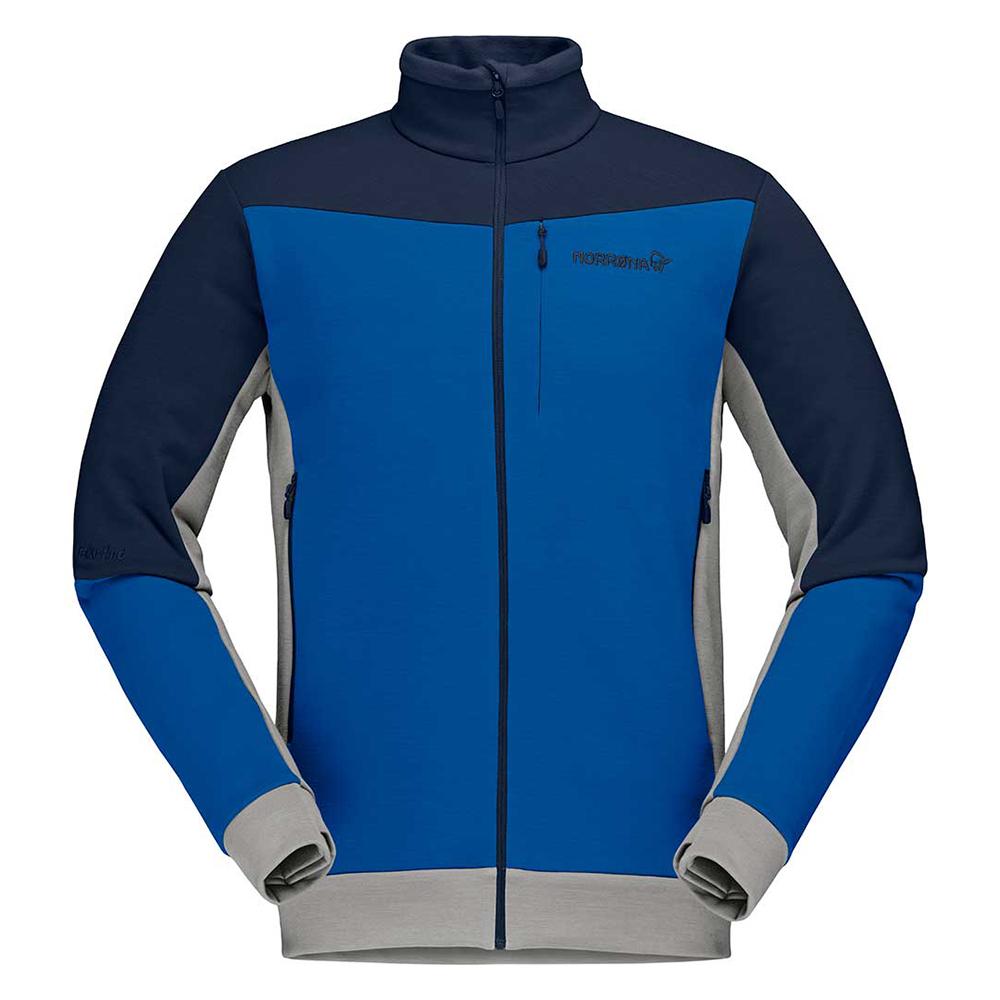 falketind warmwool2 stretch Jacket (M)
