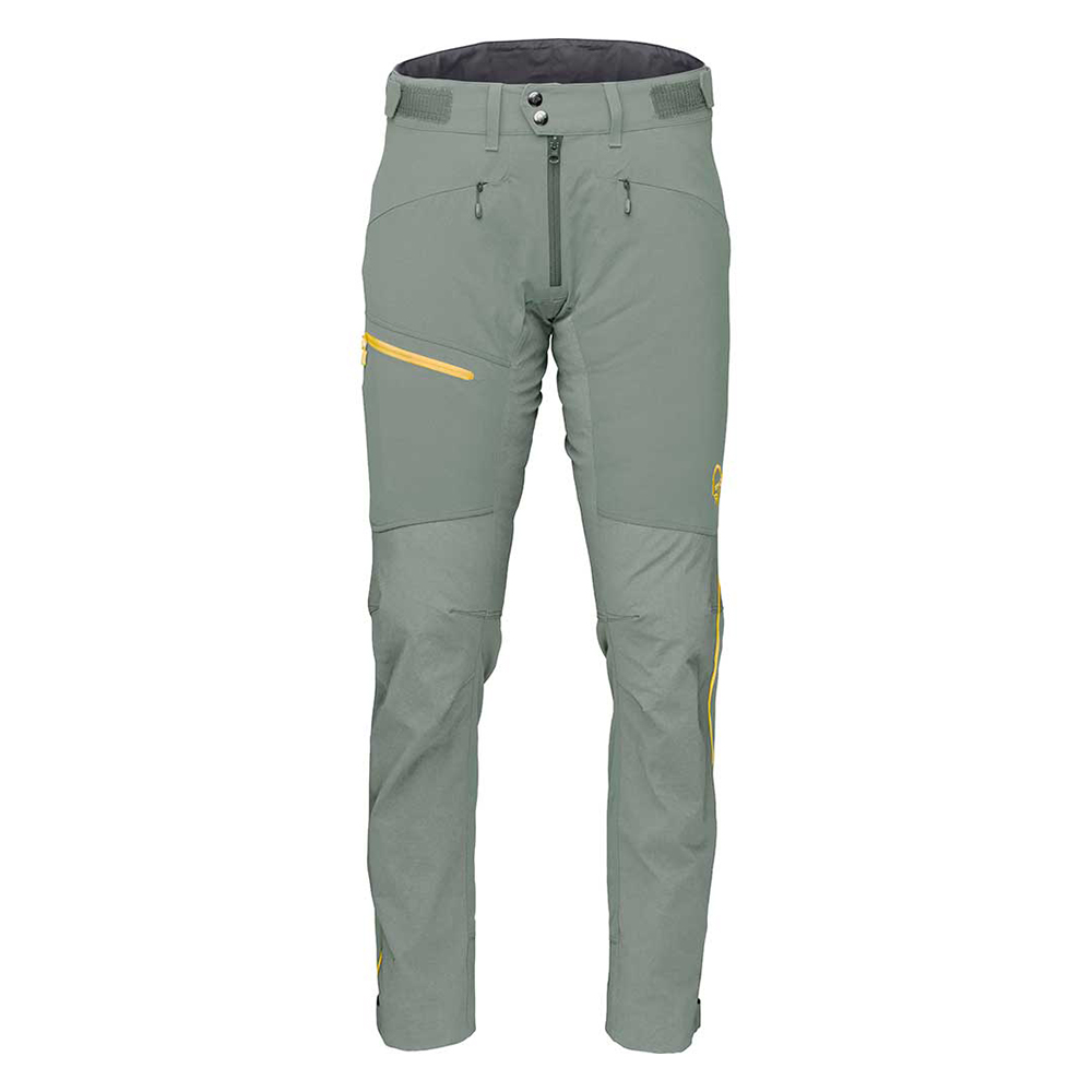 falketind flex1 heavy duty Pants (M)