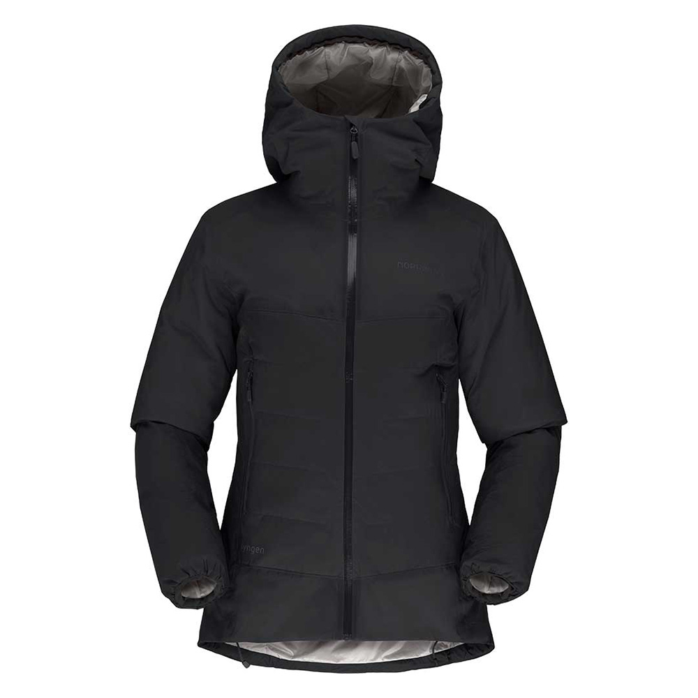 lyngen dri2 thermo60 Jacket (W)
