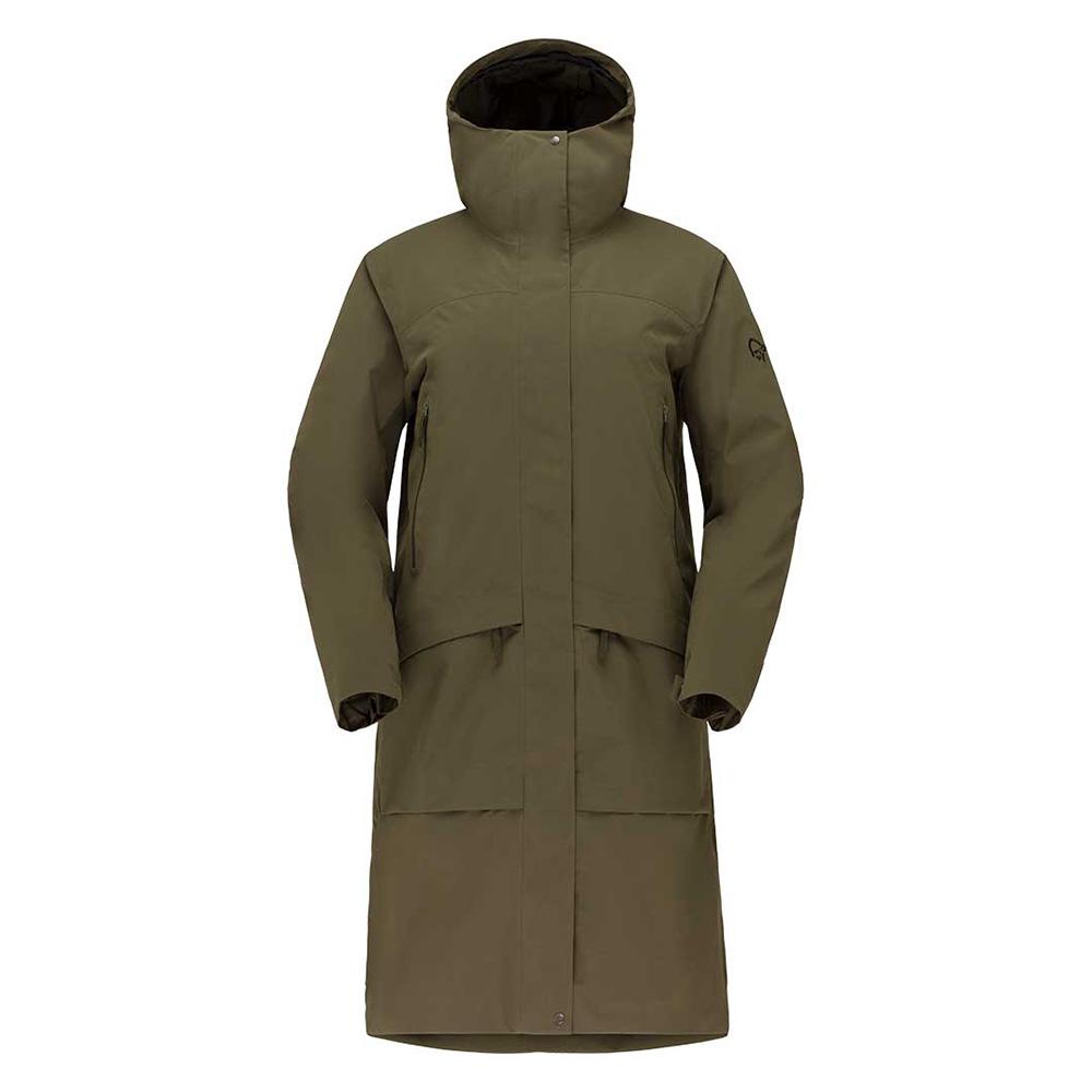 oslo Gore-Tex 2L Coat (W)