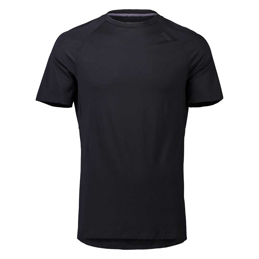 M's Light Merino Tee