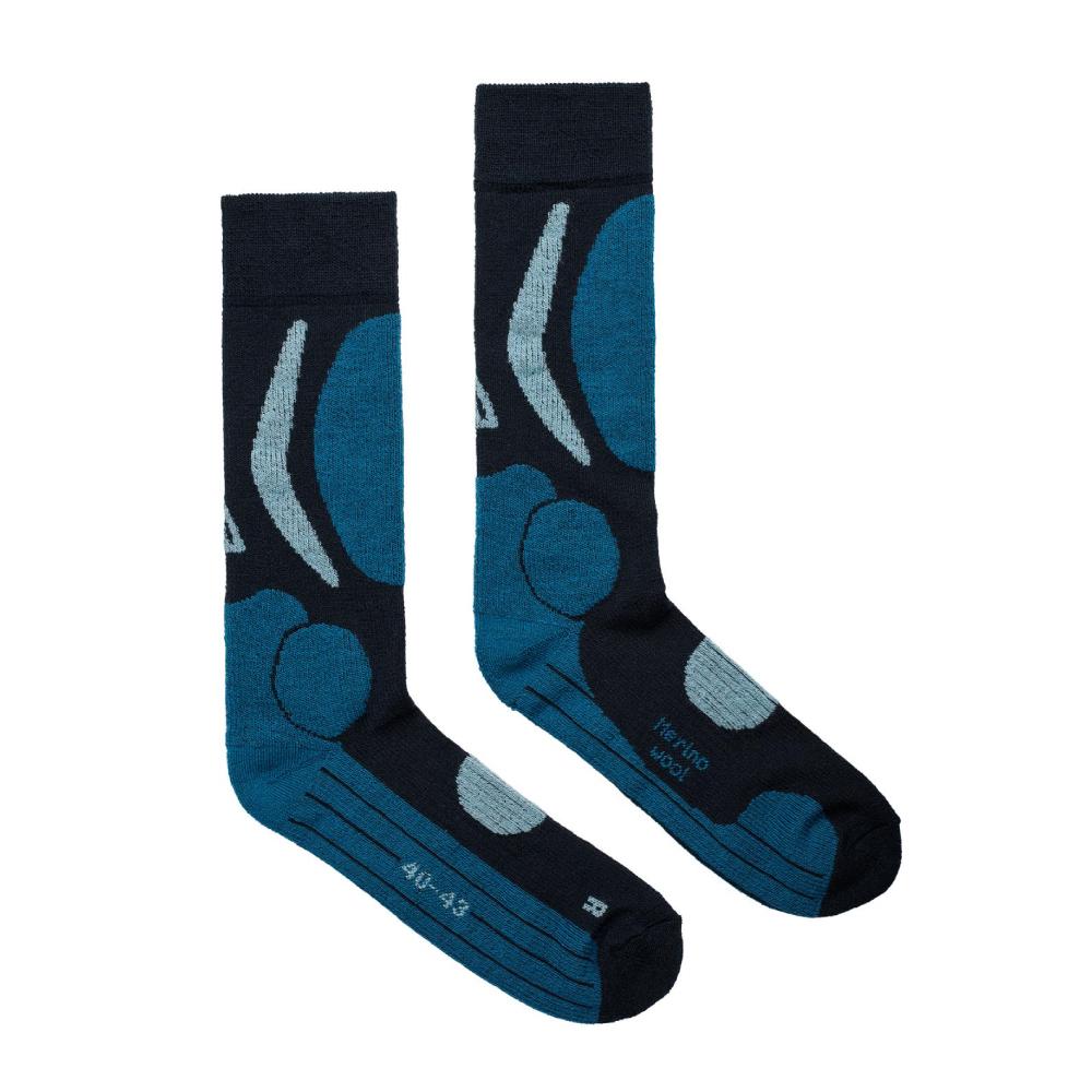 X-Country Socks