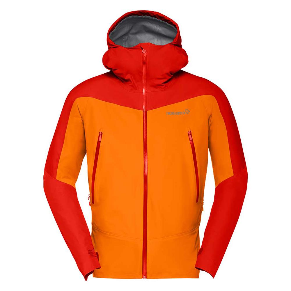 falketind Gore-Tex Jacket (M)