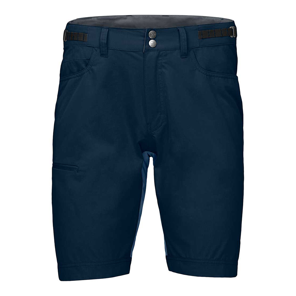 svalbard mid cotton Shorts (M)