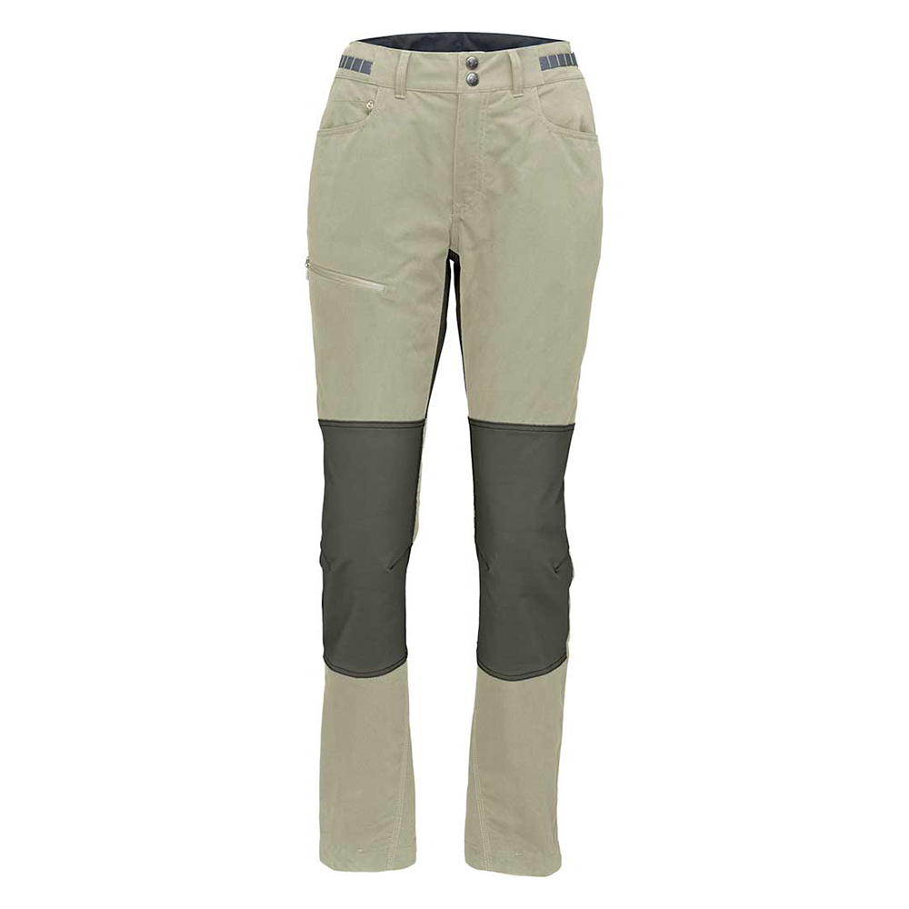 svalbard mid cotton Pants (W)