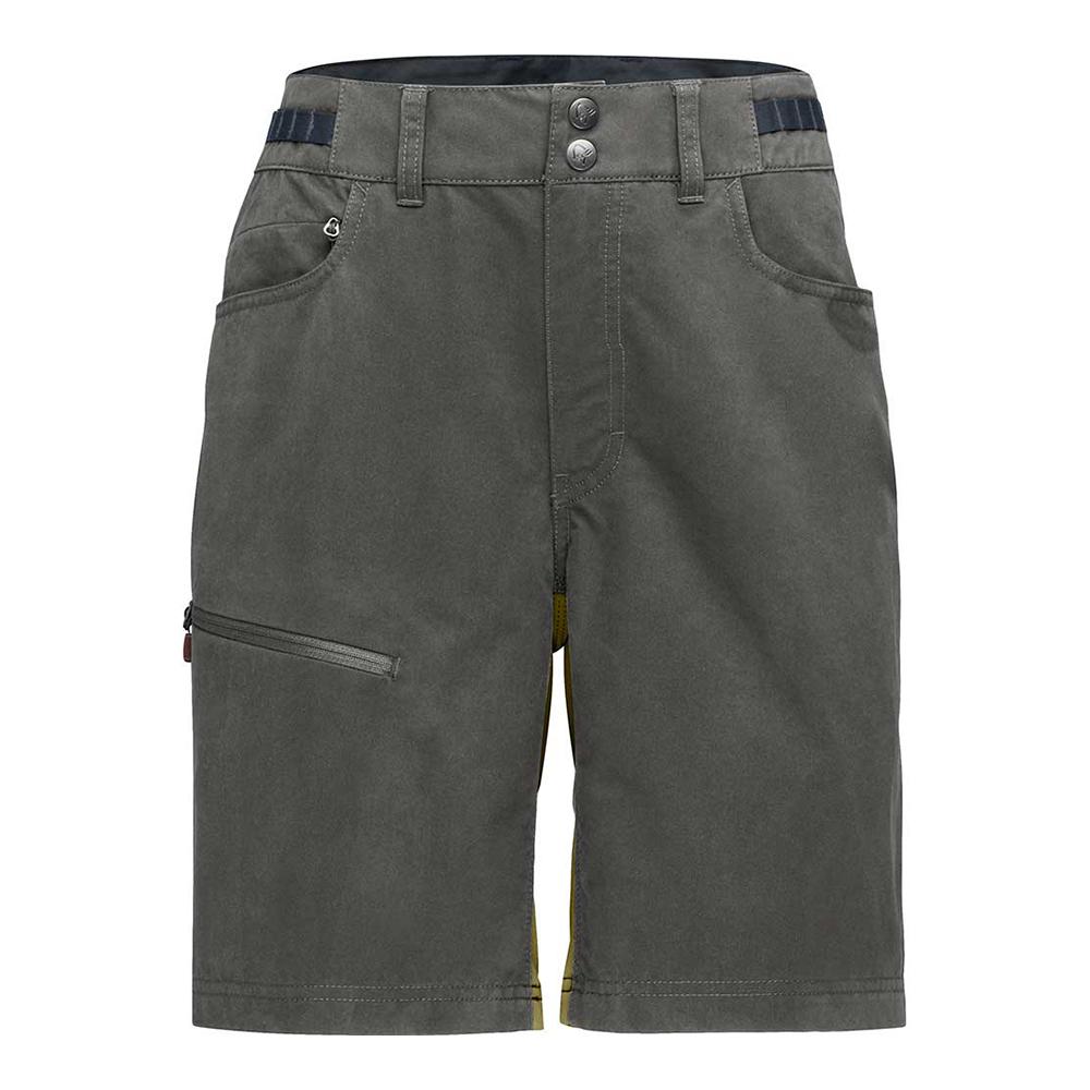 svalbard mid cotton Shorts (W)