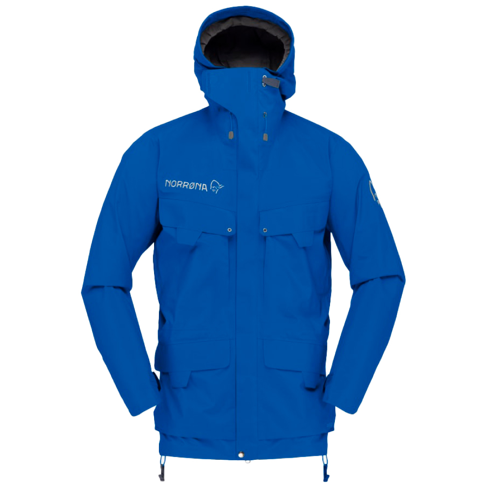 arktis Gore-Tex Pro Jacket Ousland Edition (M)
