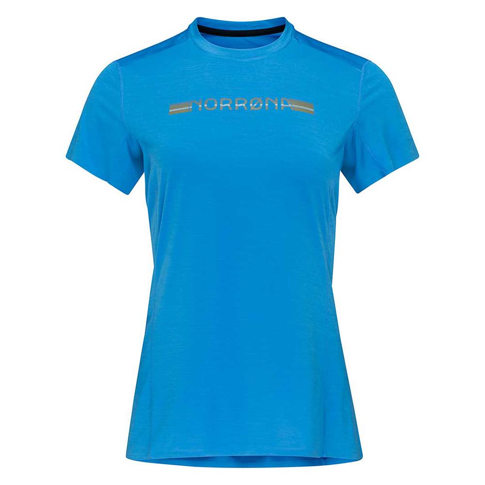 bitihorn tech T-shirt (W)