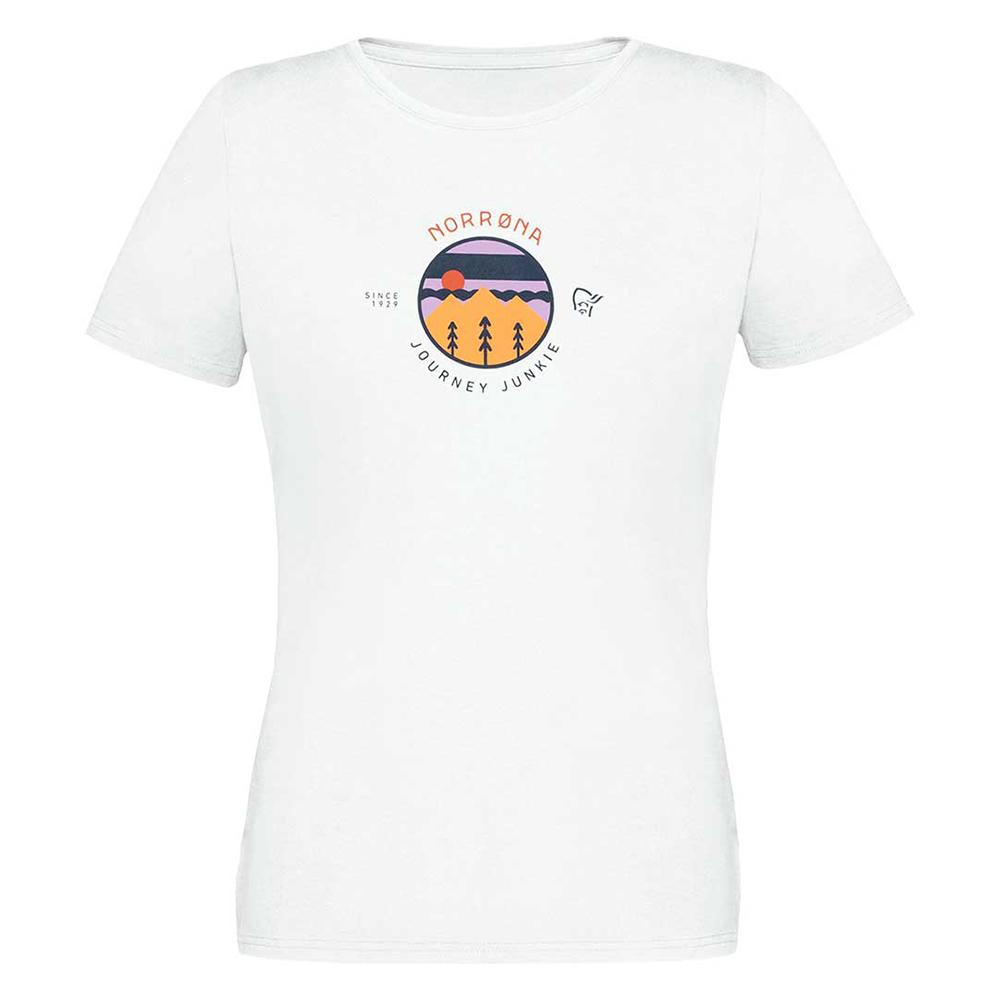 /29 cotton journey T-Shirt (W)