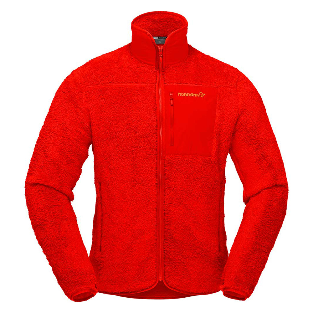 Norrøna warm3 Jacket (M)