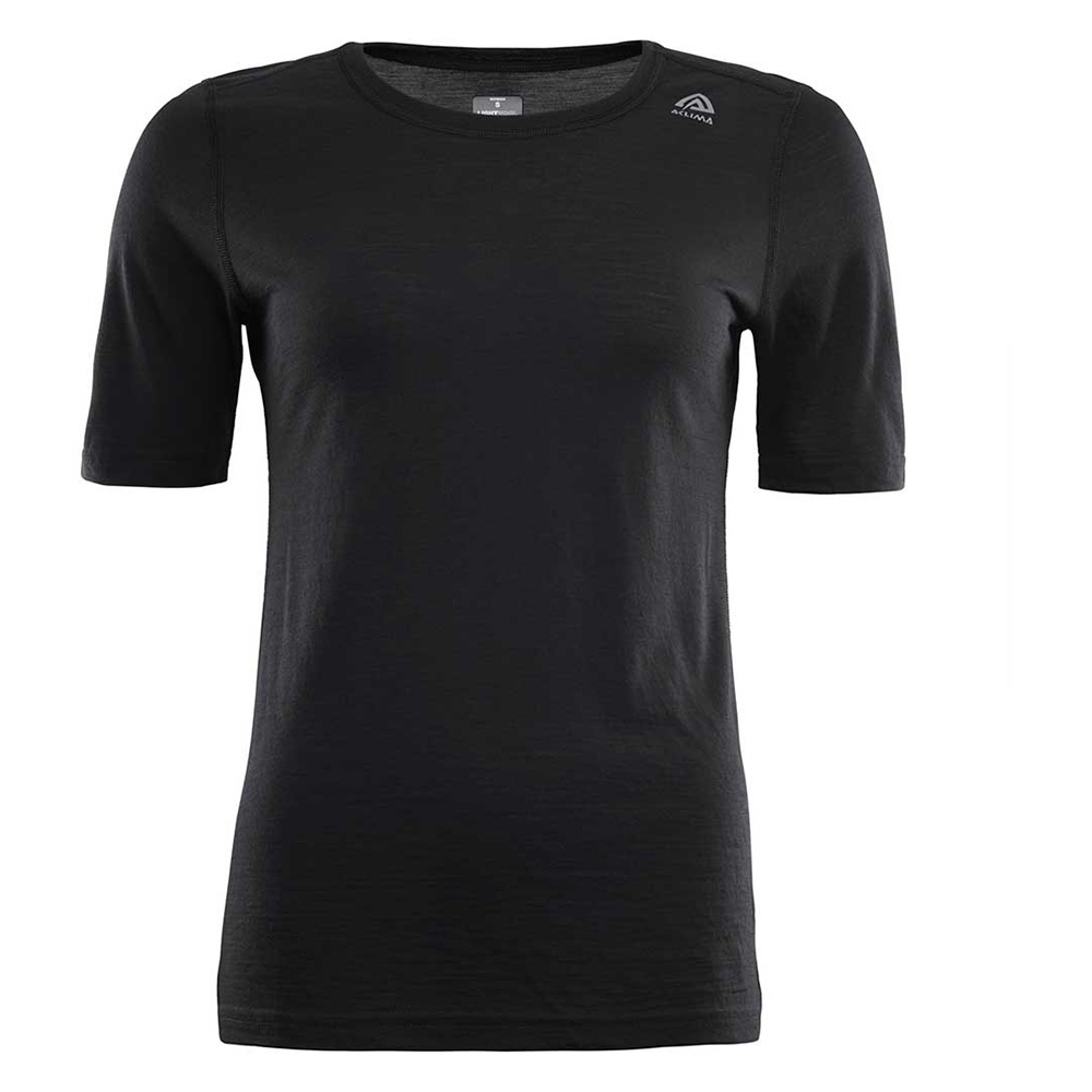 LightWool T-Shirt Classic [W]
