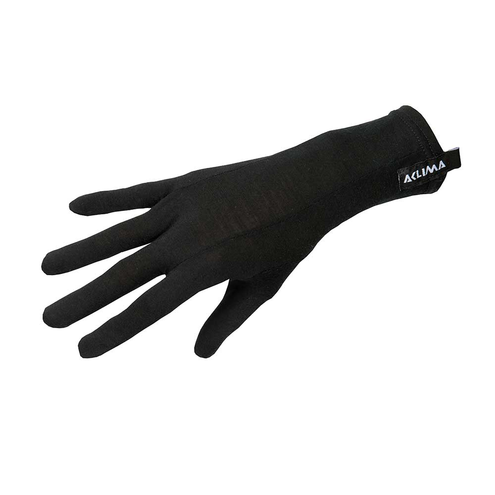 LightWool Liner Gloves