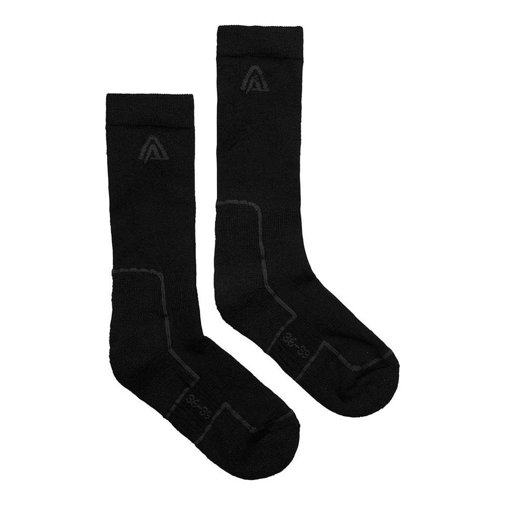 WarmWool Trekking Socks