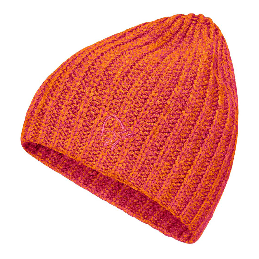 /29 chunky marl knit Beanie