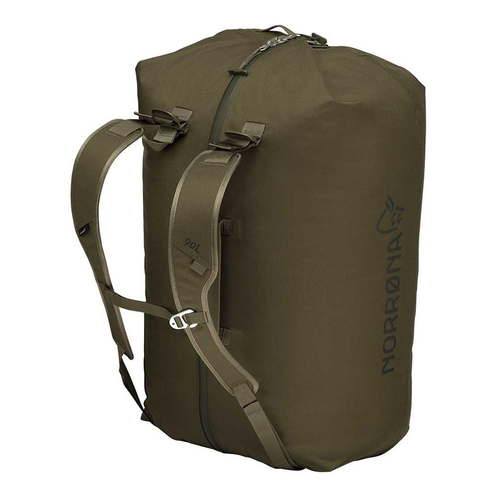 Norrøna 70L Duffel Bag