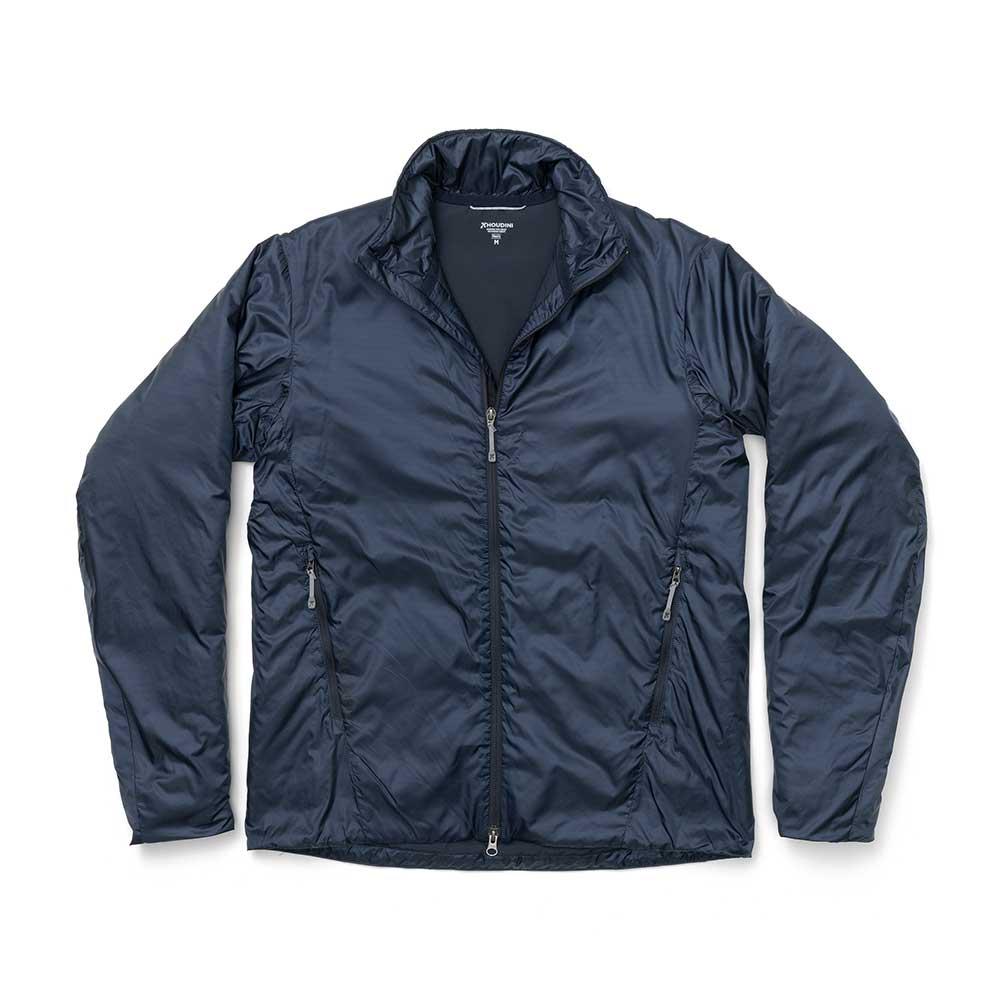 M's Up Jacket
