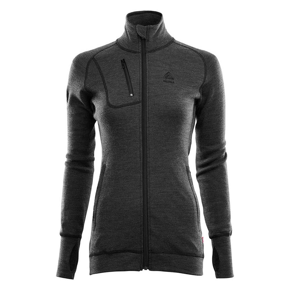 DesignWool Jacket [W]