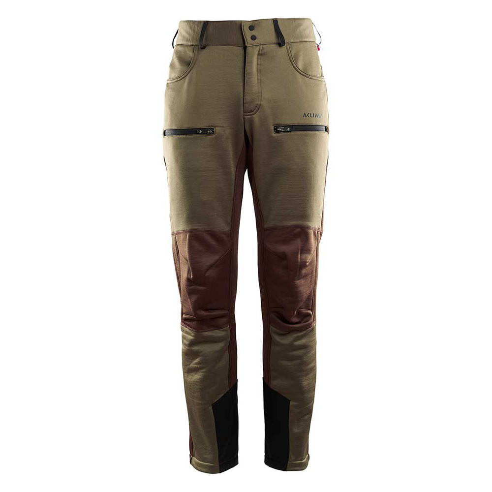 WoolShell Pants [M]
