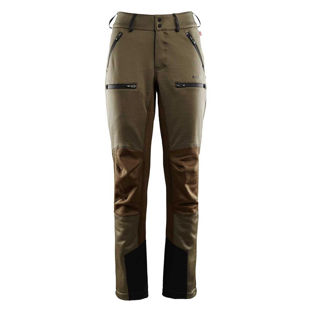 WoolShell Pants [W]