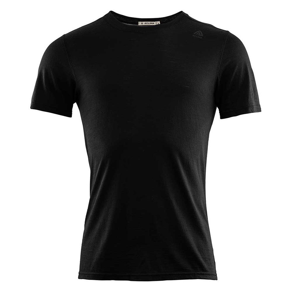 LightWool Undershirt Tee [M]